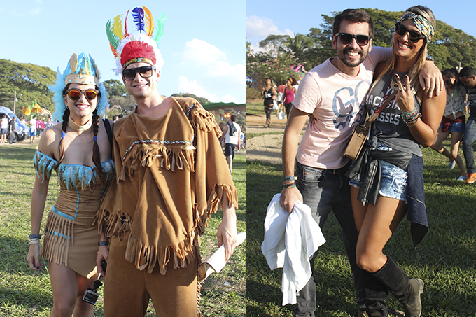 Looks na Tomorrowland 4