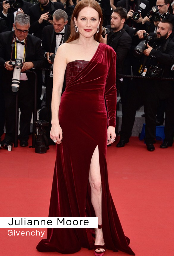 Melhores Looks Cannes 2015 11