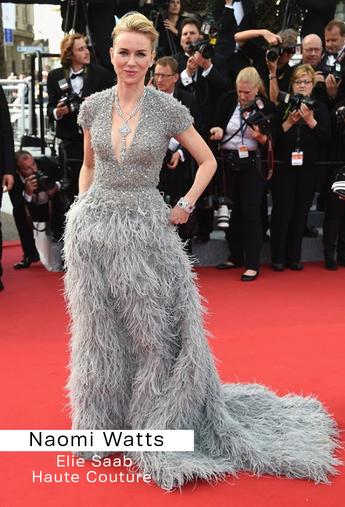 Melhores Looks Cannes 2015 13