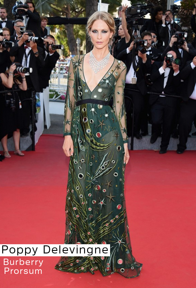 Melhores Looks Cannes 2015 3