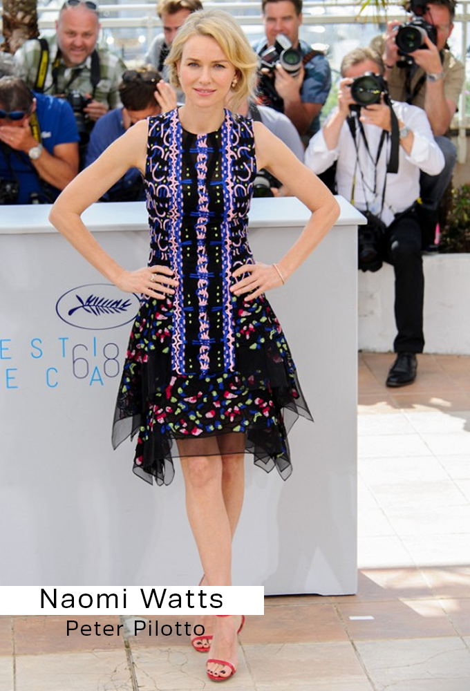Melhores Looks Cannes 2015 8