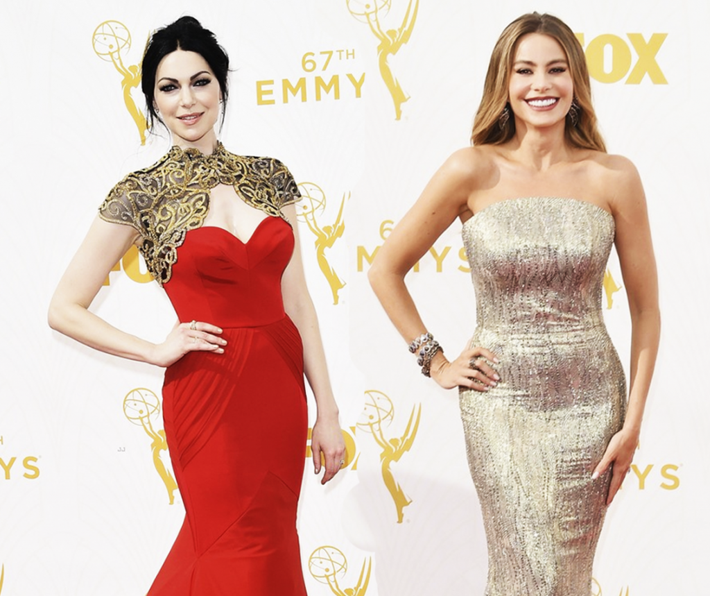 Emmy Awards 2015 Looks