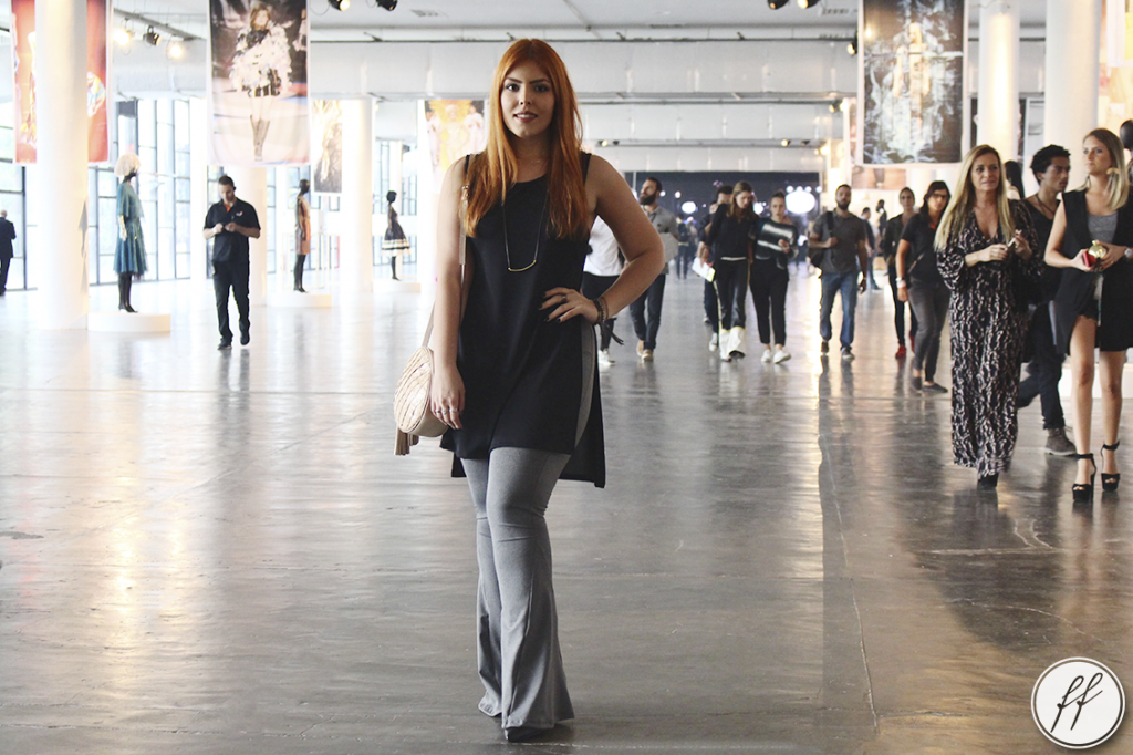 LOOK SPFW Minimalista Regata Alongada 5