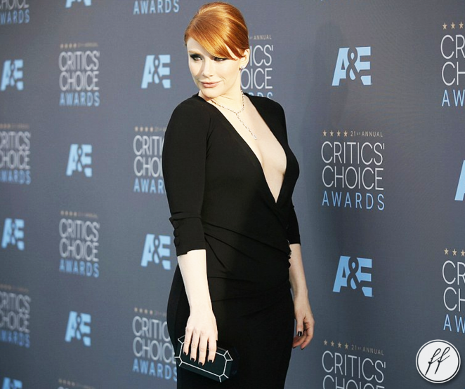 Melhores Looks do Critics' Choice Awards 2016!