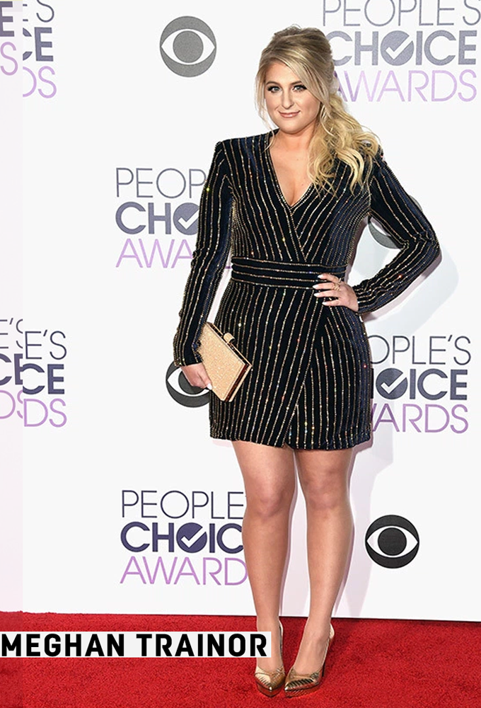 People's Choice Awards 2016 Looks 10