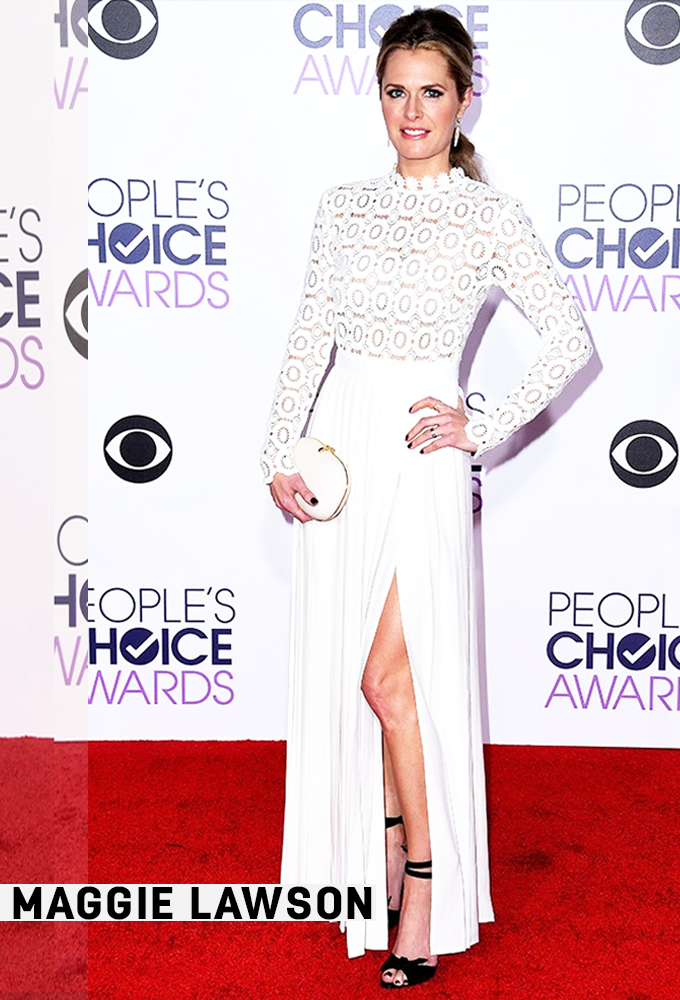 People's Choice Awards 2016 Looks 18