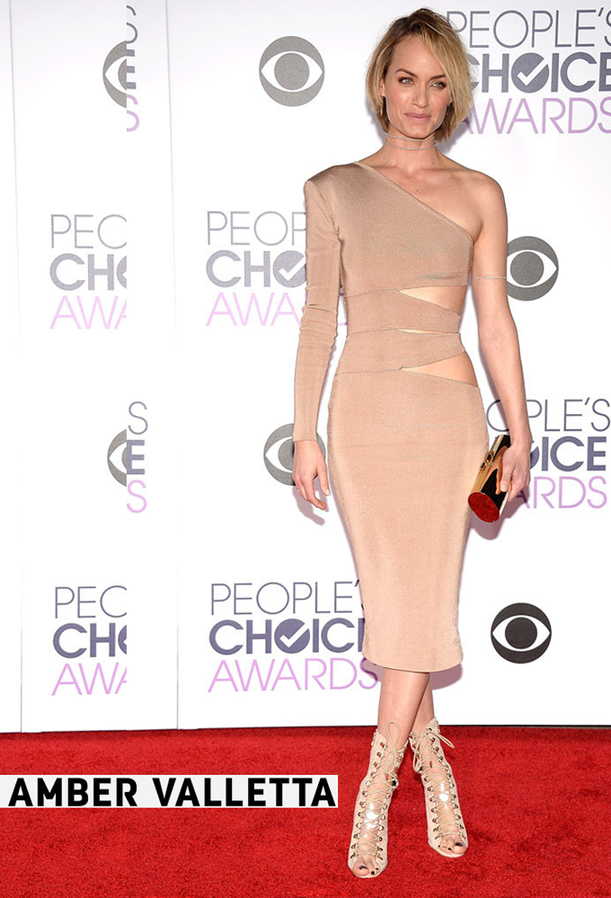 People's Choice Awards 2016 Looks 25