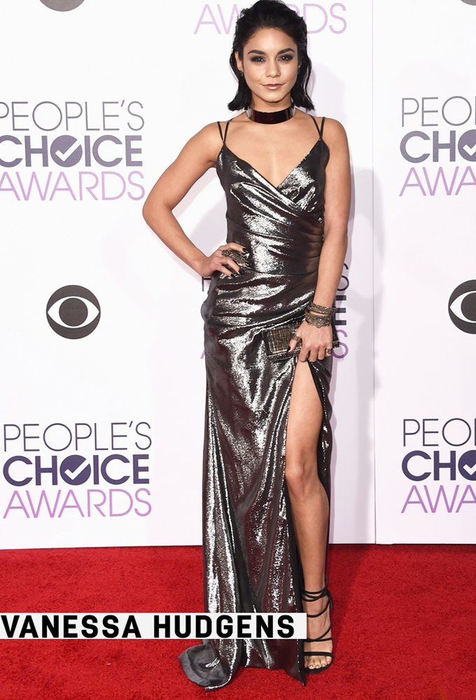 People's Choice Awards 2016 Looks 5