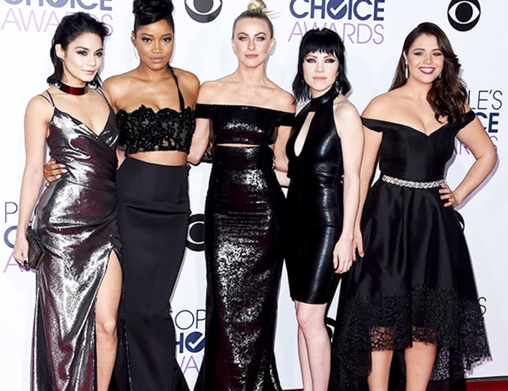 Looks do People's Choice Awards 2016!!