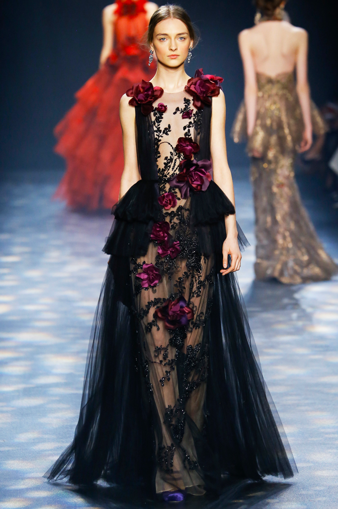 10 Looks Marchesa NYFW Fall 2016 3