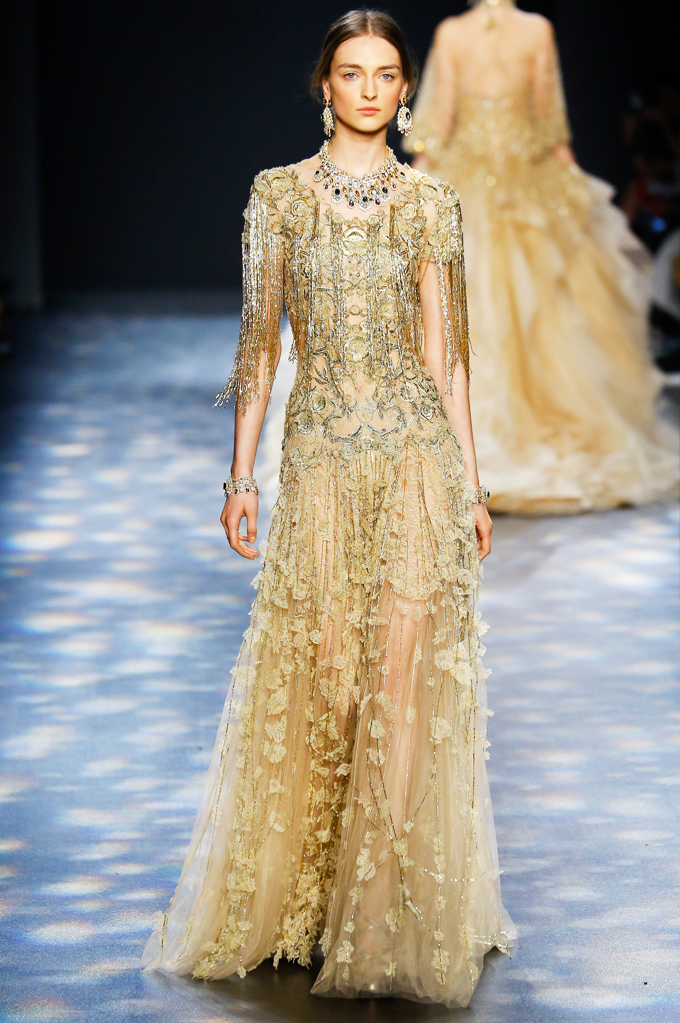 10 Looks Marchesa NYFW Fall 2016 4