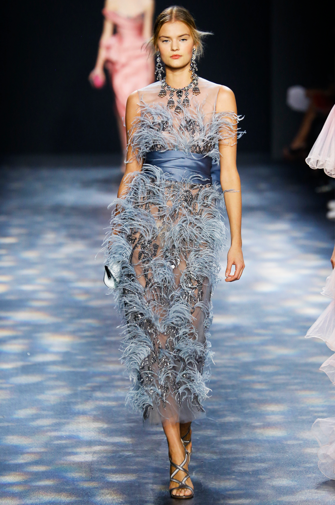 10 Looks Marchesa NYFW Fall 2016 6