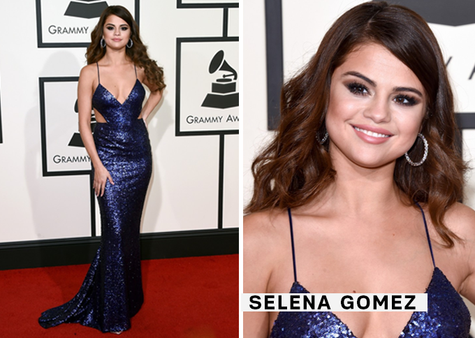 Grammy Awards 2016 Looks Outfits Celebs 1