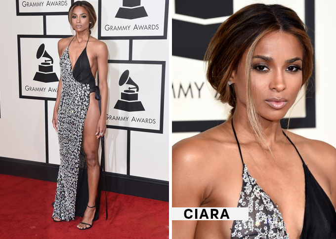 Grammy Awards 2016 Looks Outfits Celebs 10