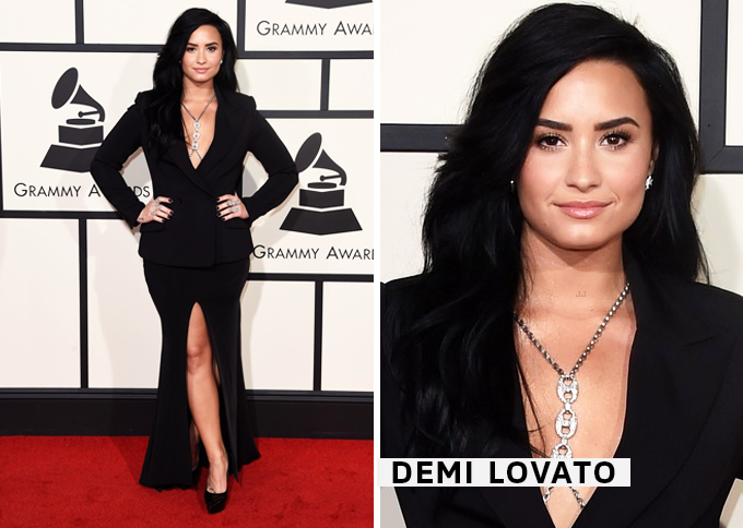 Grammy Awards 2016 Looks Outfits Celebs 11