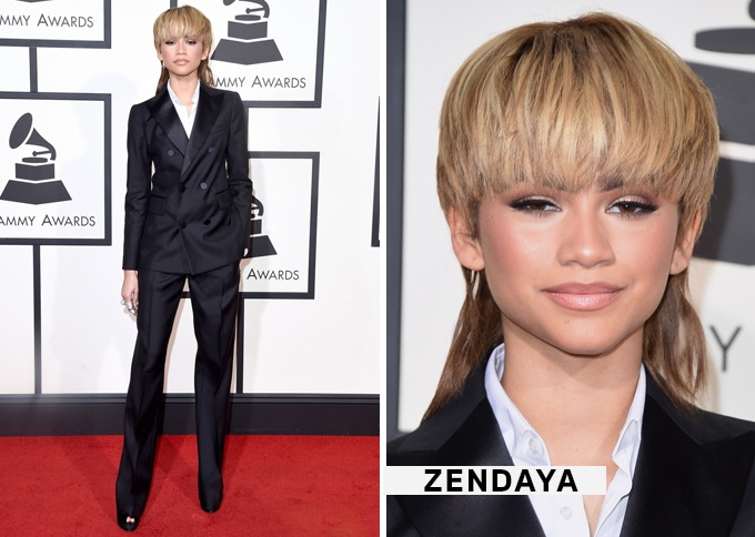 Grammy Awards 2016 Looks Outfits Celebs 12