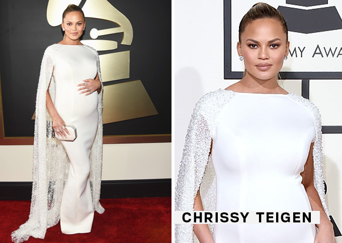 Grammy Awards 2016 Looks Outfits Celebs 16