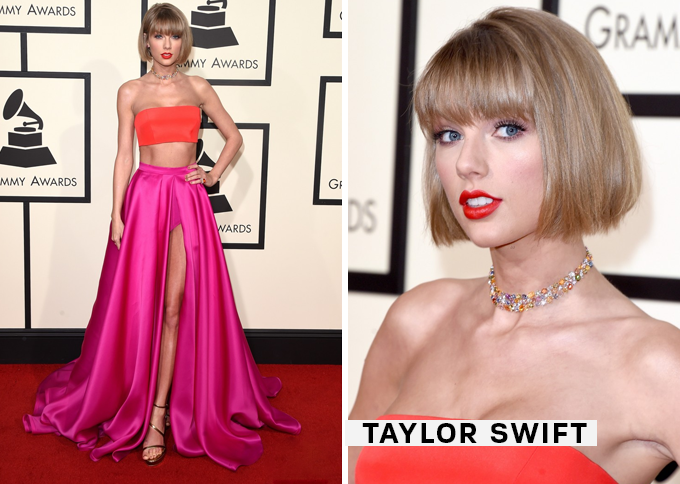 Grammy Awards 2016 Looks Outfits Celebs 3