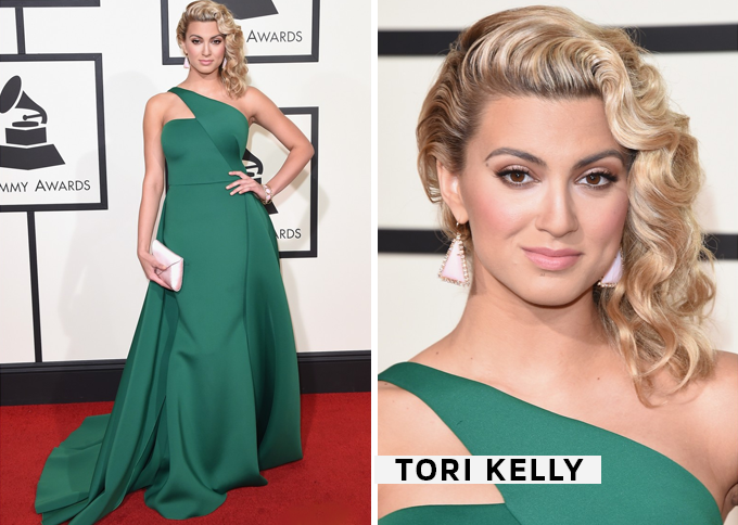 Grammy Awards 2016 Looks Outfits Celebs 4