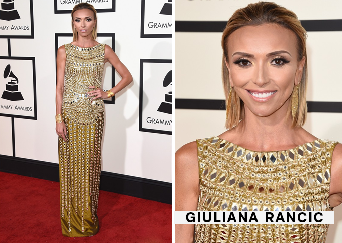 Grammy Awards 2016 Looks Outfits Celebs 6