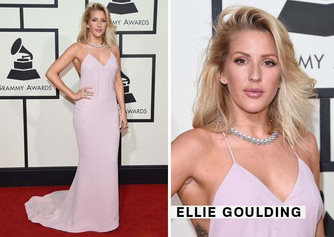 Grammy Awards 2016 Looks Outfits Celebs 8
