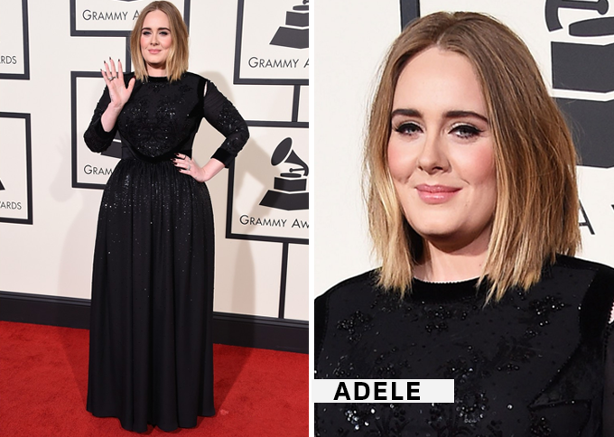 Grammy Awards 2016 Looks Outfits Celebs 9