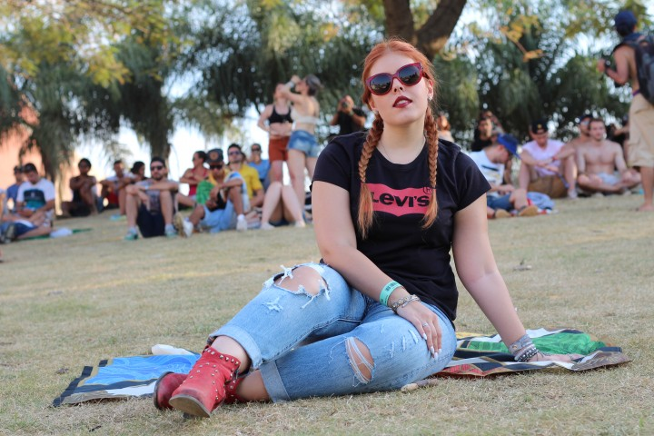 Look Jeans na Tomorrowland Brasil 2016!