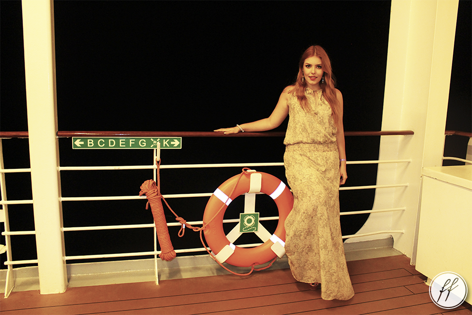 Looks para Navio - Chilli Beans Fashion Cruise 15