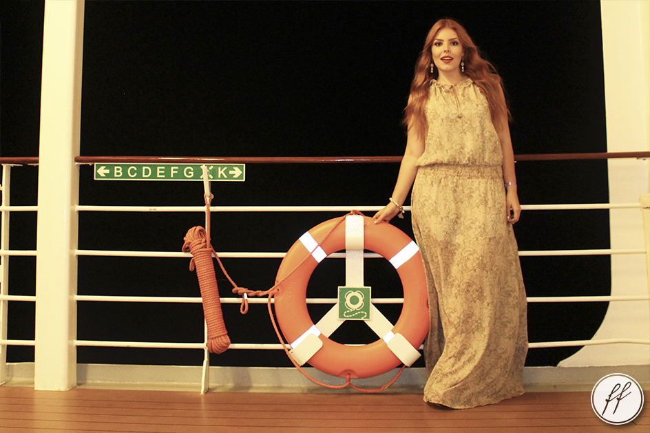Looks para Navio - Chilli Beans Fashion Cruise 3