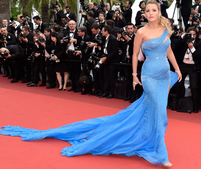 TOP 10: Looks do Festival de Cannes 2016!