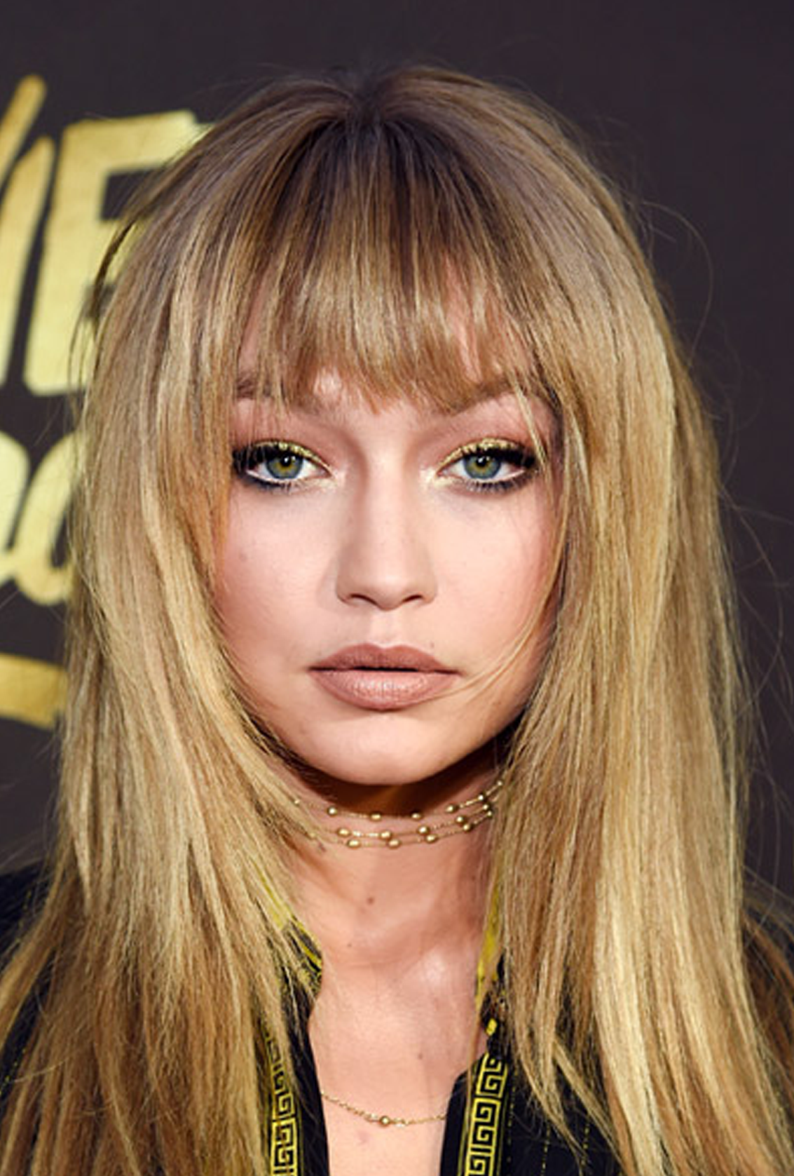 7 Makes Poderosas de Gigi Hadid 2