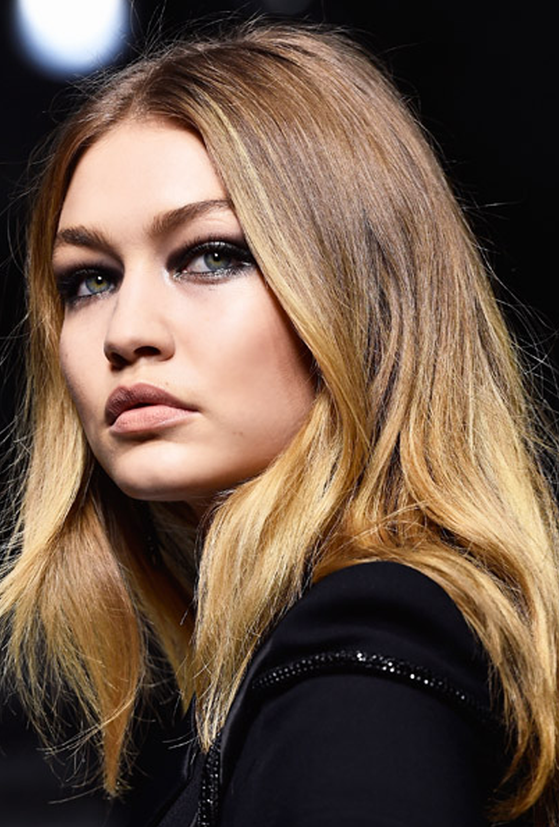 7 Makes Poderosas de Gigi Hadid 4