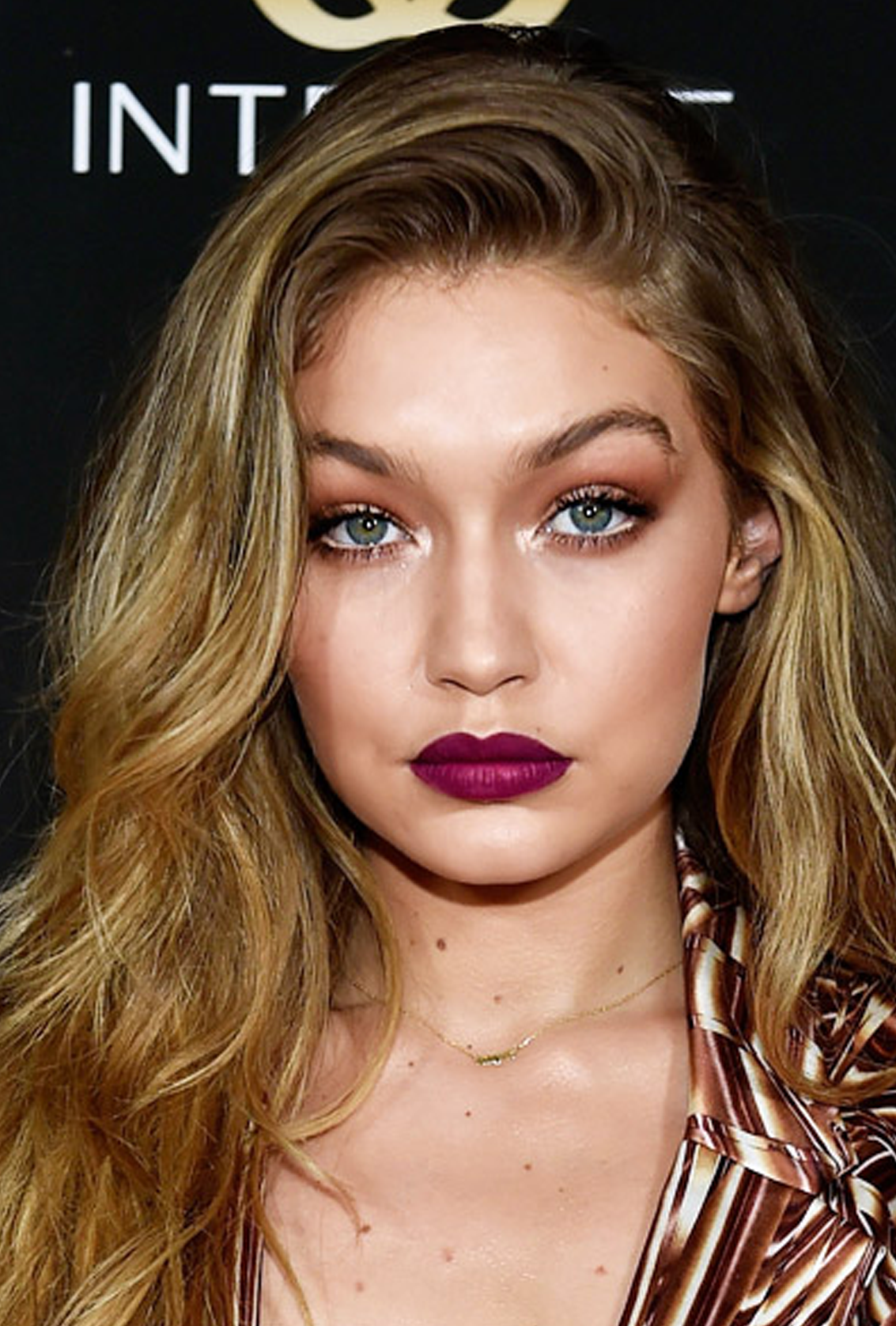 7 Makes Poderosas de Gigi Hadid 5