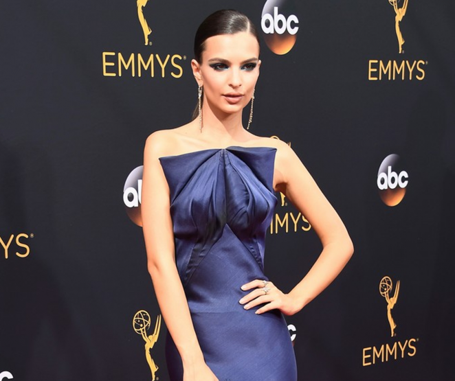 Emmy Awards 2016 - TOP Looks!