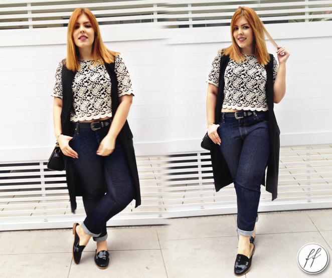 Look com Mule Loafer!