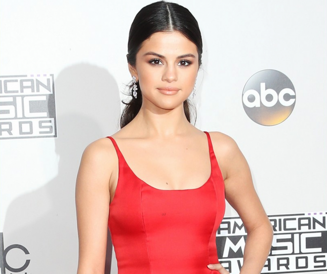 Looks do American Music Awards 2016