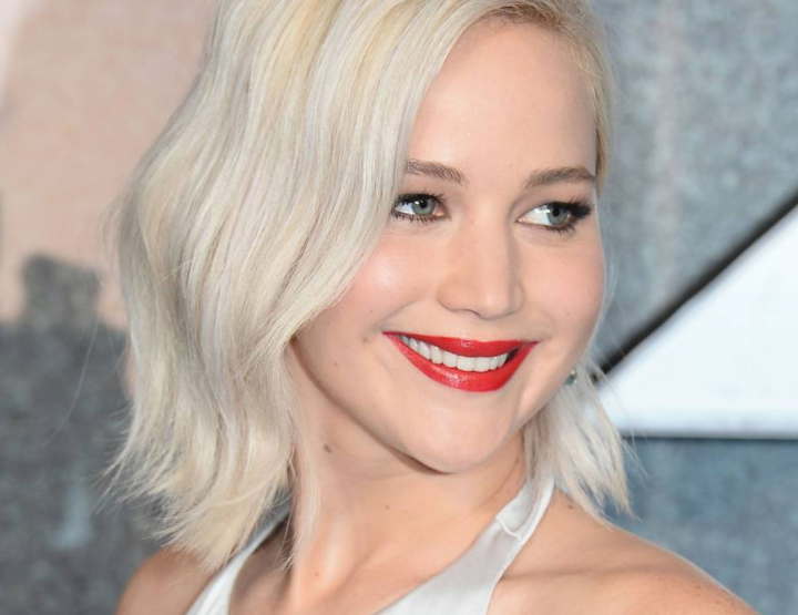 Steal The Style: Jennifer Lawrence!