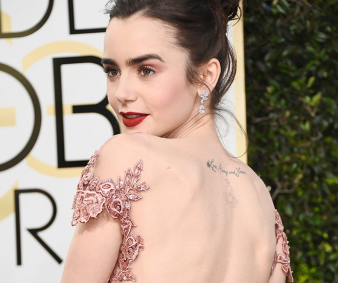 Looks do Golden Globes 2017!