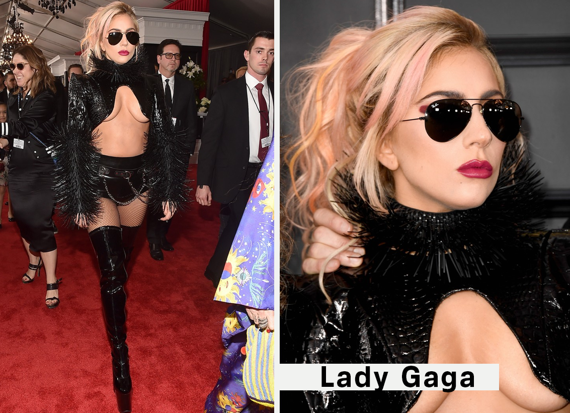 Looks do Grammy Awards 2017 6