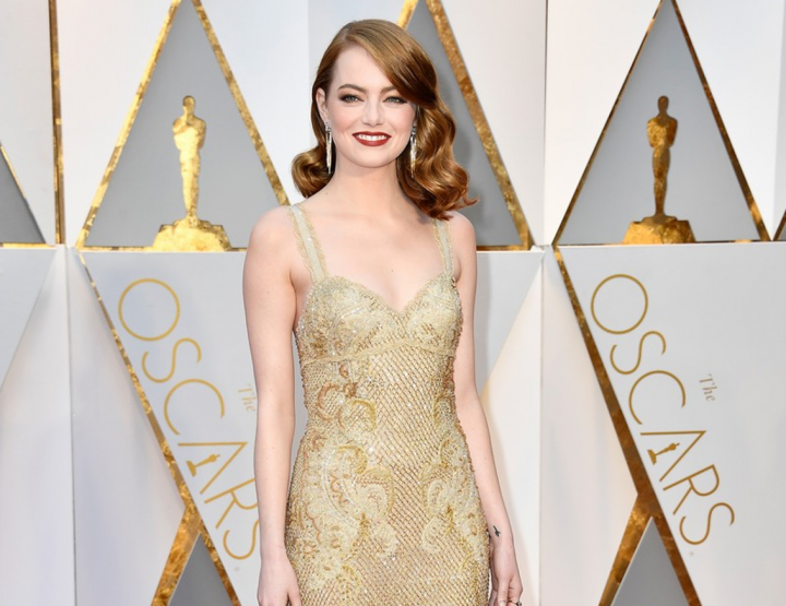 TOP Looks do Oscar 2017!