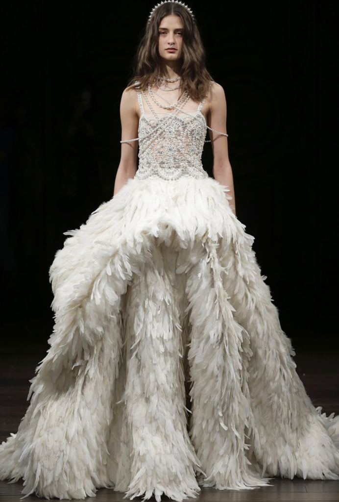 22 Vestidos de Noiva direto do Bridal Fashion Show 12