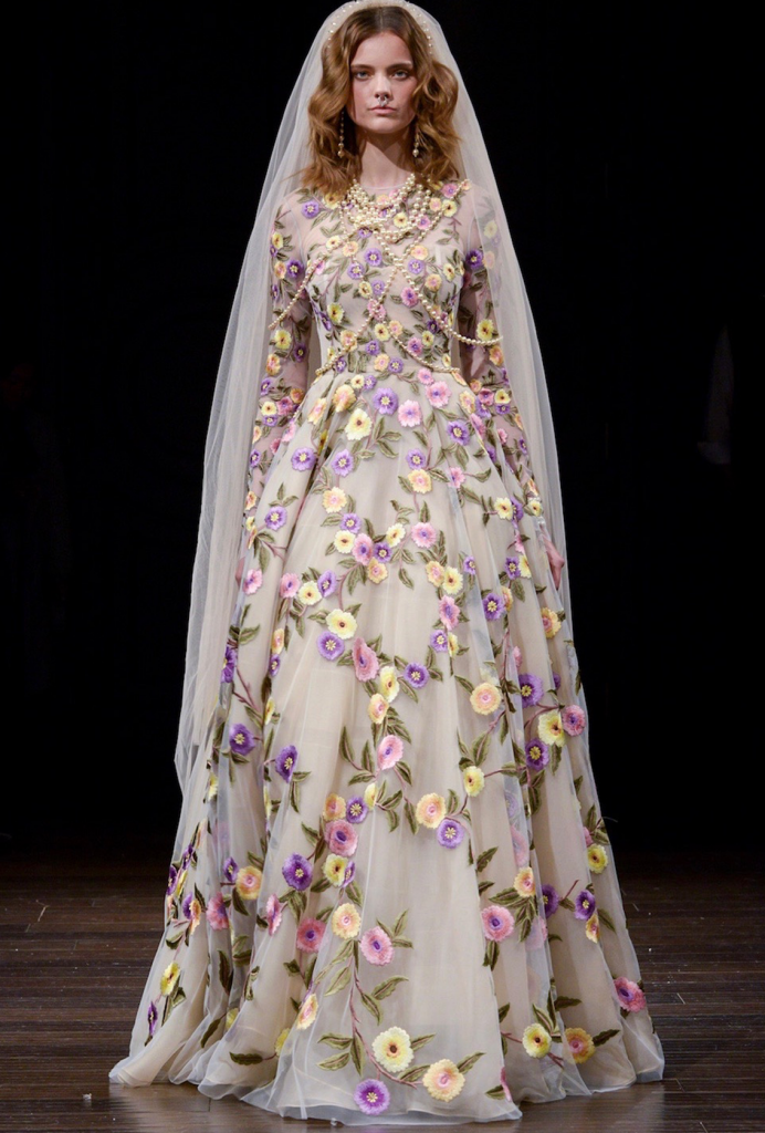 22 Vestidos de Noiva direto do Bridal Fashion Show 13