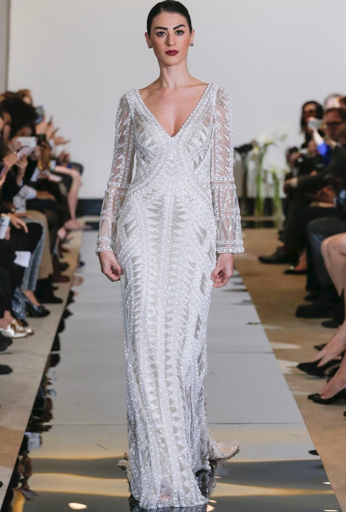 22 Vestidos de Noiva direto do Bridal Fashion Show 3