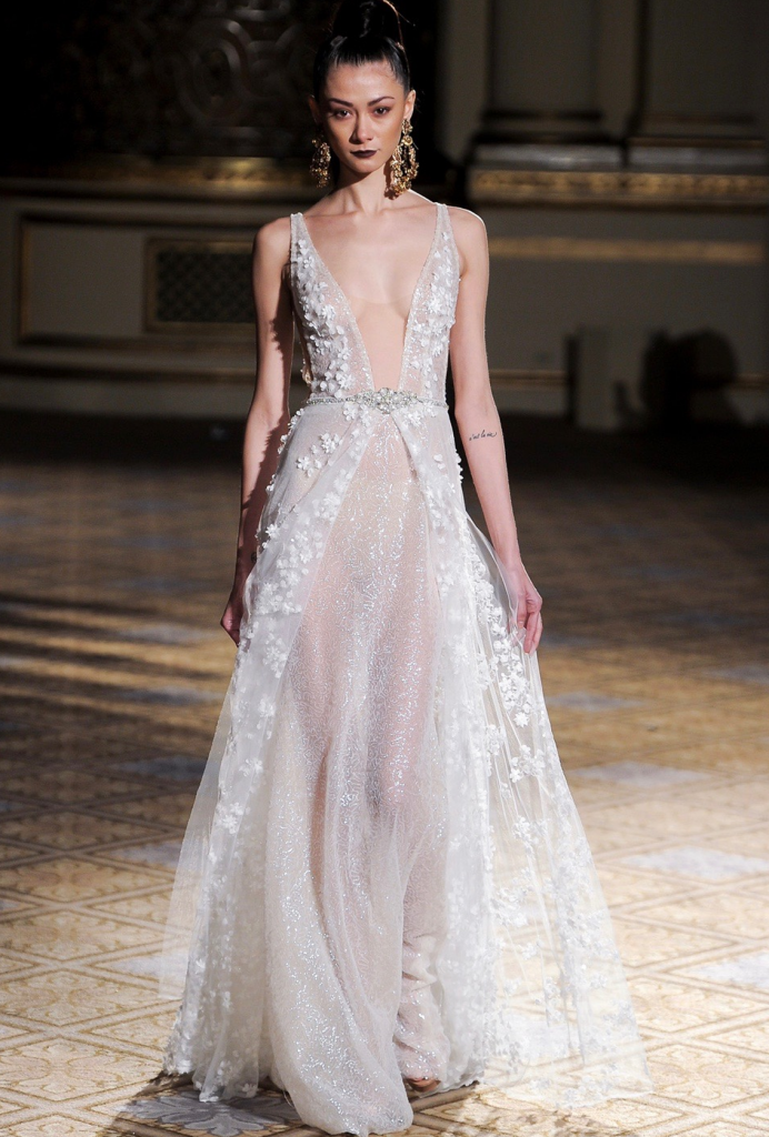 22 Vestidos de Noiva direto do Bridal Fashion Show 4