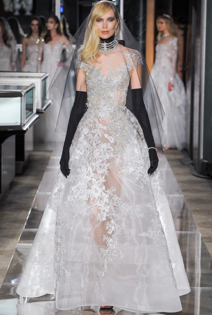 22 Vestidos de Noiva direto do Bridal Fashion Show 9