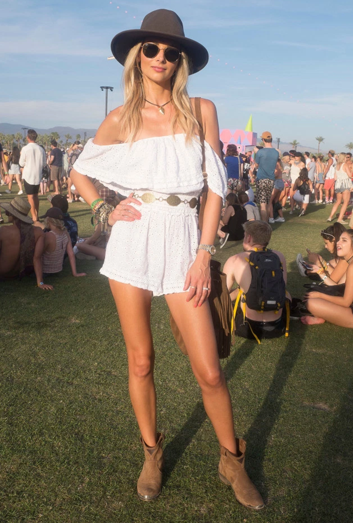 25 Looks Direto do Coachella 16
