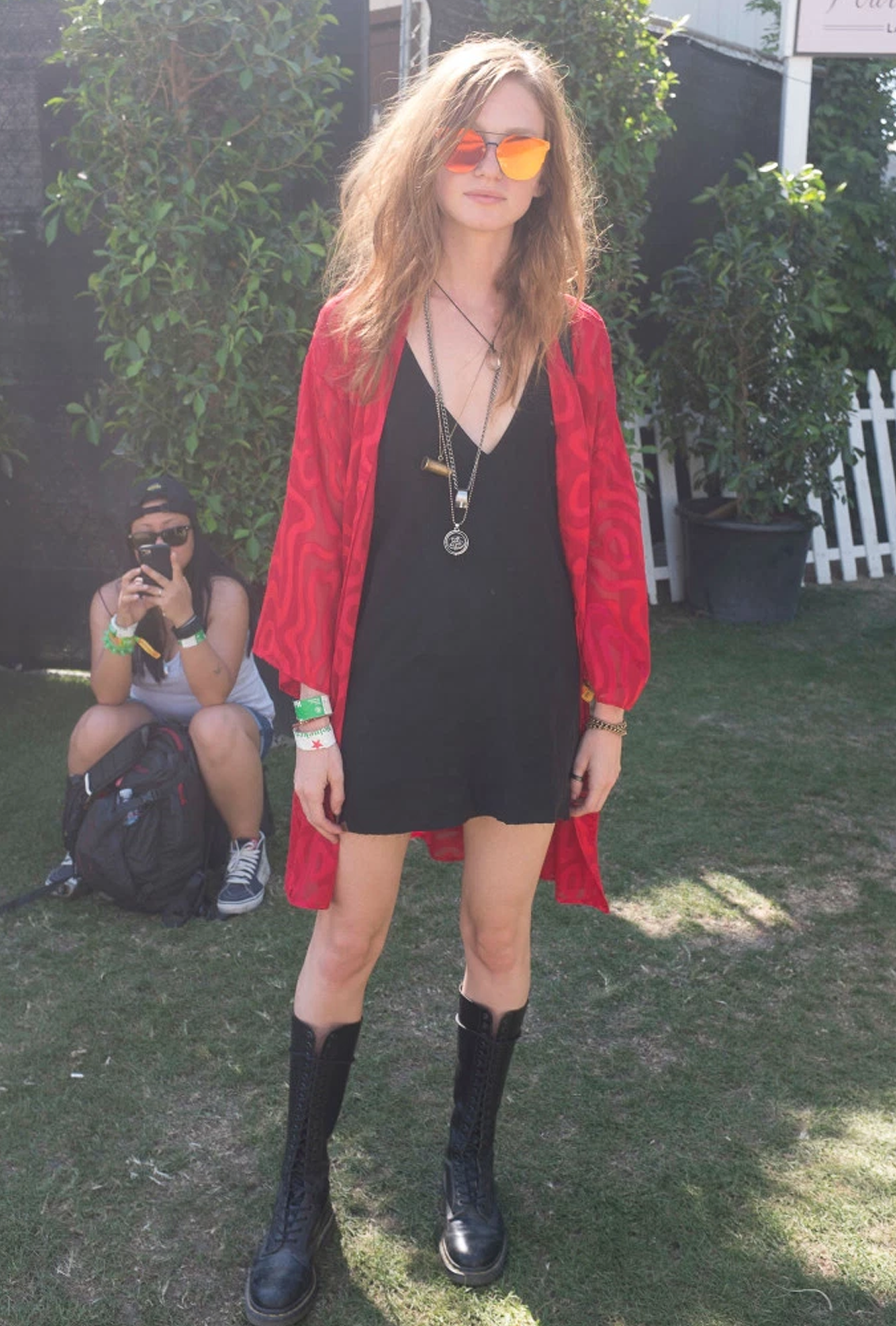 25 Looks Direto do Coachella 20
