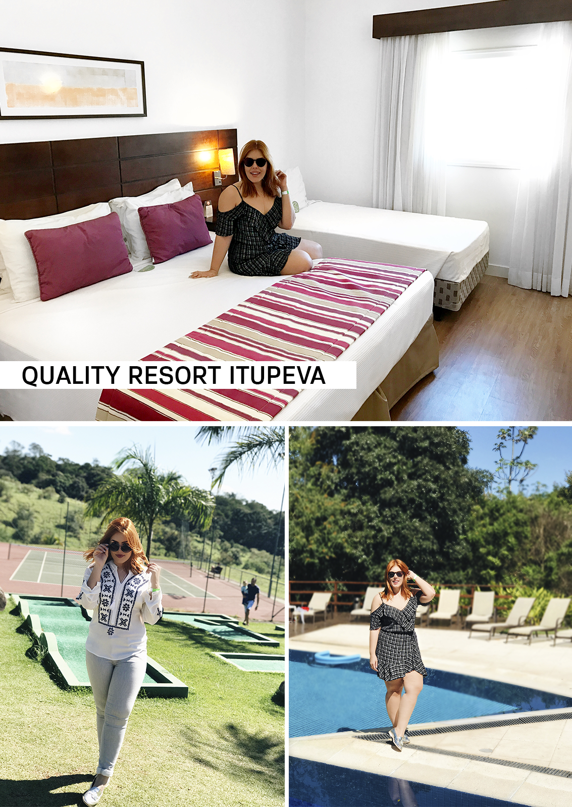 Quality Resort Itupeva 1