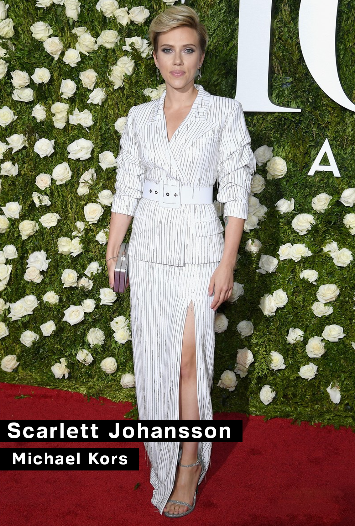 Tony Awards 2017 Top 5 Looks 2