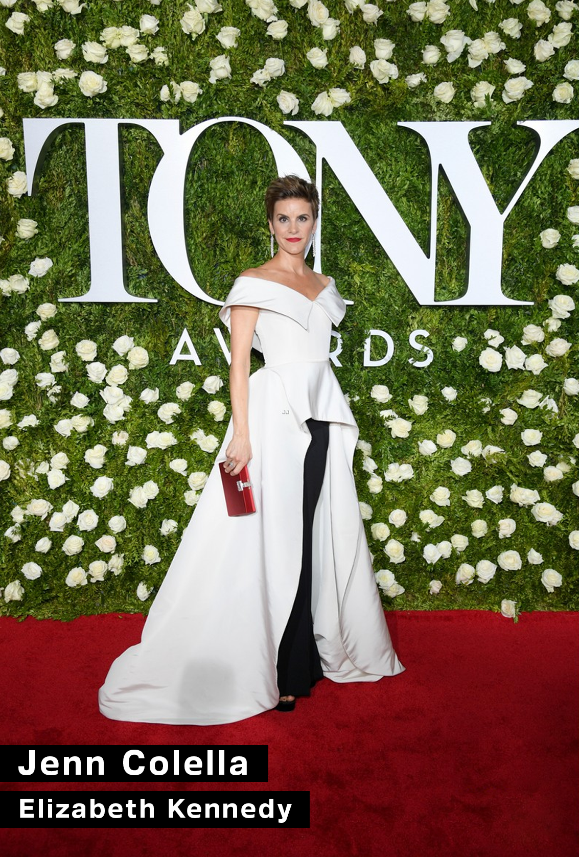 Tony Awards 2017 Top 5 Looks 5